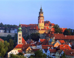 Private tours around Czech Republic and Europe